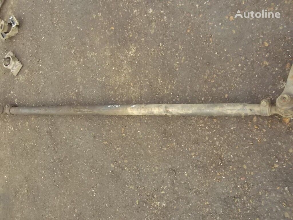 steering linkage for MERCEDES-BENZ truck