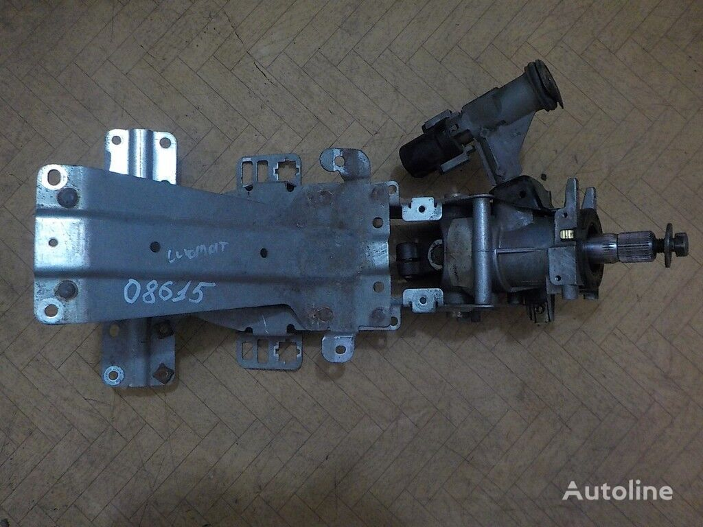 Rulevaya kolonka v sbore,nepodvizhnaya Scania 4 Series steering rack for truck