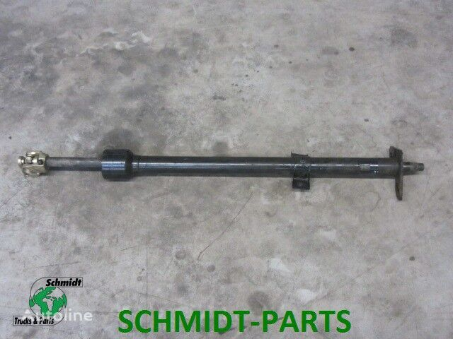 A 667 460 07 09 steering rack for MERCEDES-BENZ  Vario van