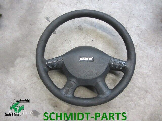 steering wheel for DAF CF 75 truck