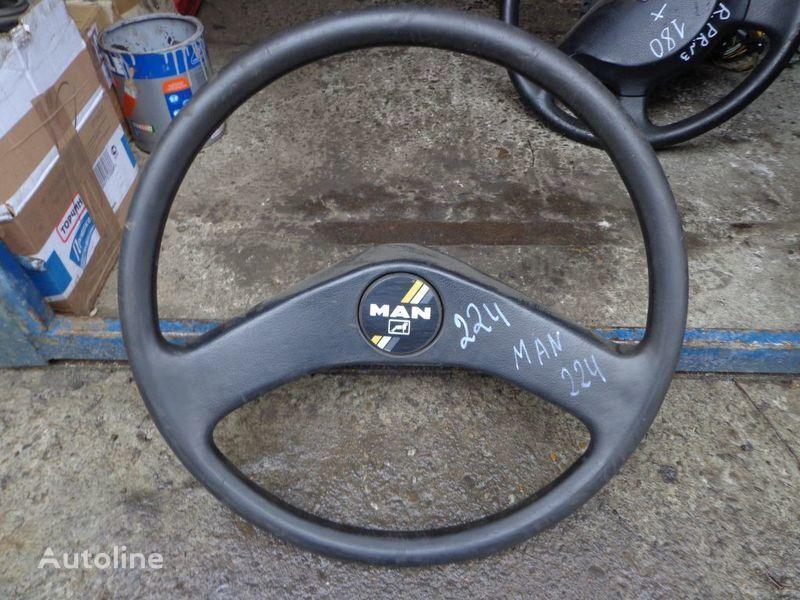 steering wheel for MAN 18 truck