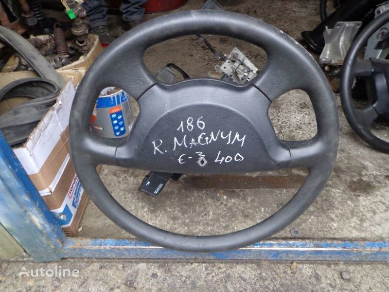 steering wheel for RENAULT Magnum tractor unit