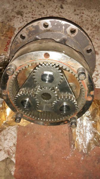 JCB 130 -160 swing motor for JCB 130-160 excavator
