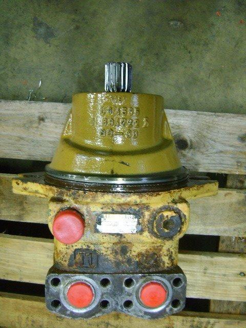 swing motor for LIEBHERR 942  excavator
