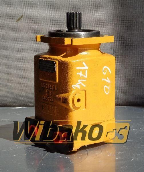 Swing motor Liebherr LMF45 swing motor for LMF45 (9265453) excavator