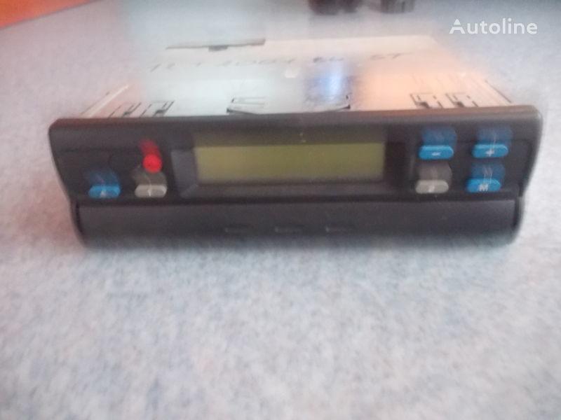 1324 tachograph for tractor unit