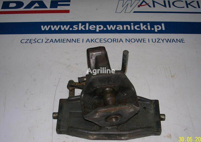 Zaczep automatyczny, Coupling system CRAMER KU 2000 / 335B Same,Fendt,Renault,Ursus,joh tow bar for tractor