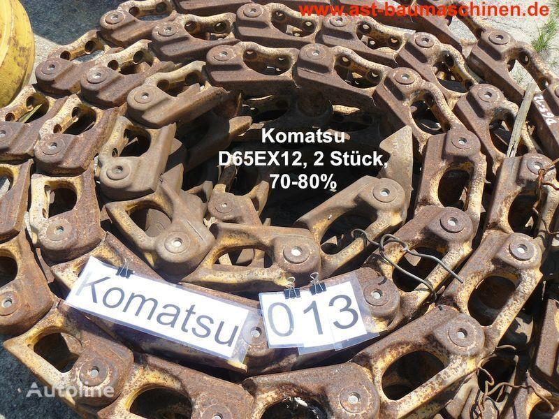 Komatsu D65EX12 Ketten track chain for excavator