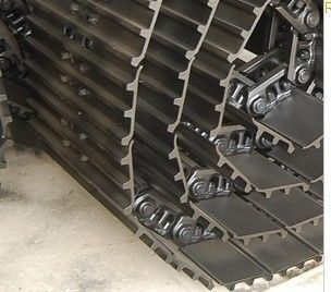 new CHINA track shoes.track pads  For Milling And Planning Machines track chain for CATERPILLAR excavator