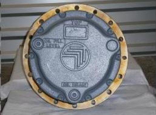 Transmital bortovaya hoda track chain for VOLVO 210 excavator