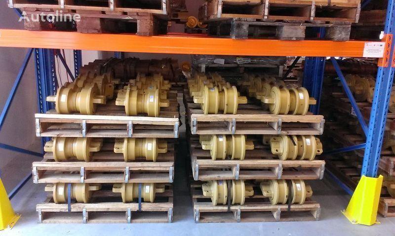 new CATERPILLAR roliki , cep, napravlyayushchie kolesa track roller for CATERPILLAR D4, D5, D6, D7, D8 bulldozer