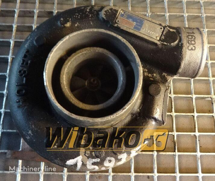 Turbocharger Holset 3802303RX turbocharger for 3802303RX other construction equipment