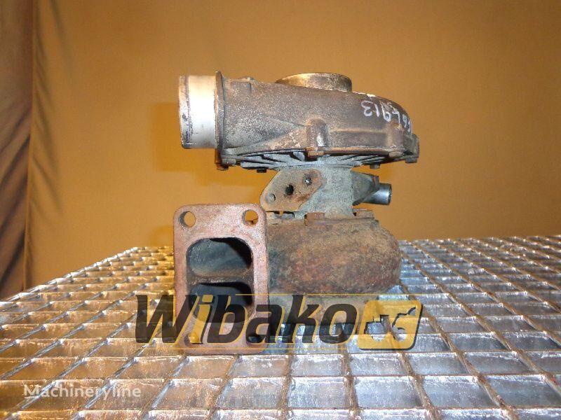 Turbocharger KKK 4157288 turbocharger for 4157288 (K27-2964MNA13.22) other construction equipment