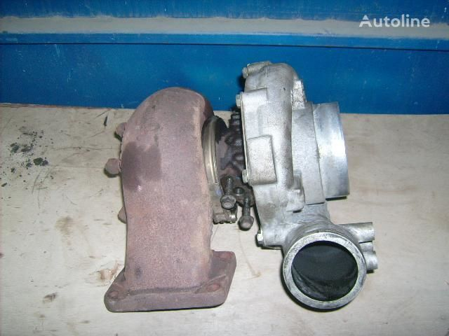turbocharger for DAF XF 95.430 truck