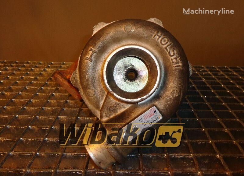 Turbocharger Holset H1E turbocharger for H1E (H110983832) other construction equipment