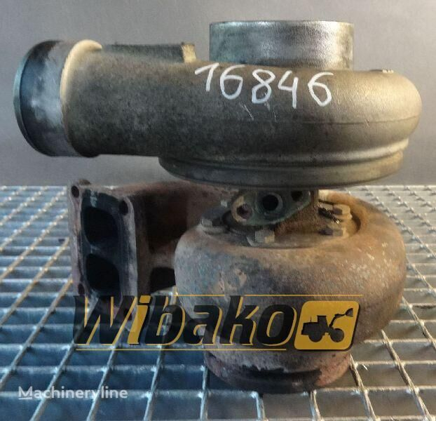 Turbocharger Holset H2E turbocharger for H2E (3531861) other construction equipment