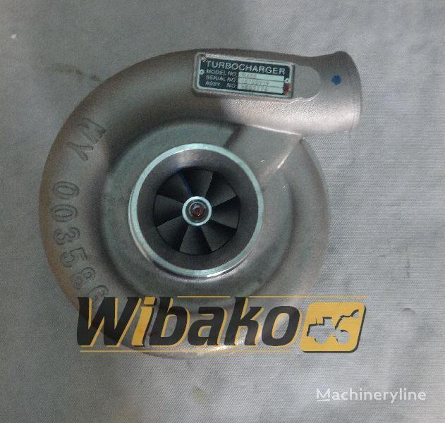 Turbocharger Cummins HX35 turbocharger for HX35 (3522778) excavator