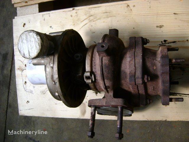 turbocharger for ISUZU 4HK1 excavator