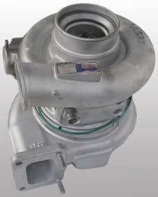 HOLSET HY55V-HE551V turbocharger for IVECO F3BE0681/3681  truck