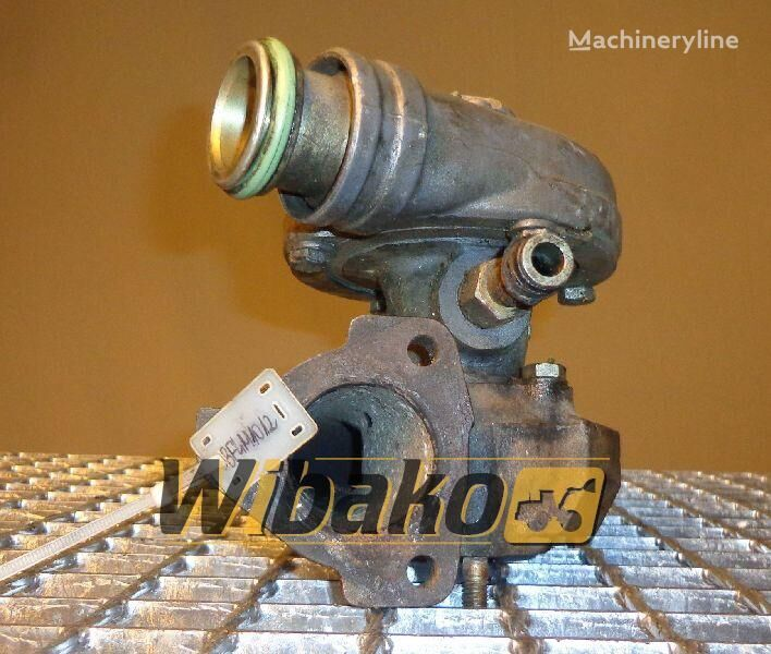 Turbocharger Schwitzer S1BS010D turbocharger for S1BS010D (30L03-0309) excavator