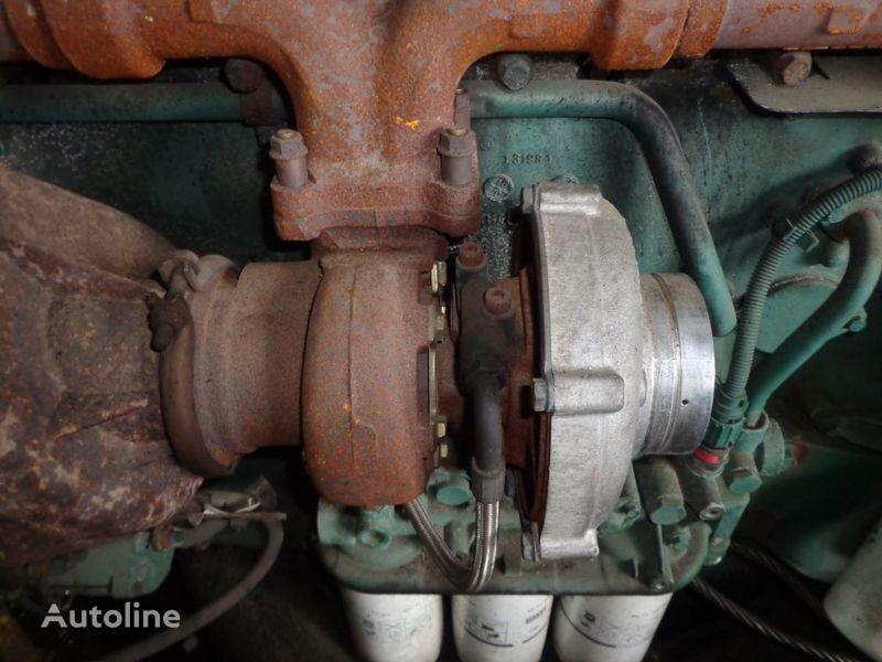 turbocharger for VOLVO FM truck