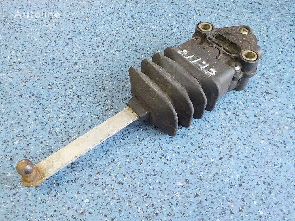 Uravnitelnyy  Renault valve for truck