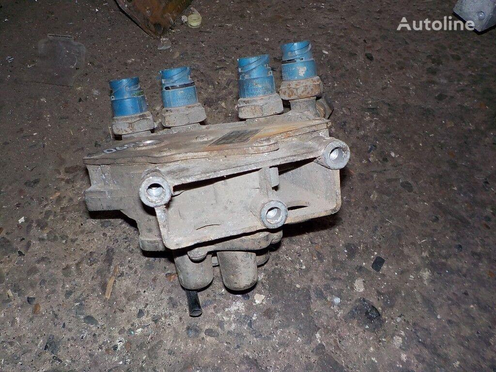 chetyrehkonturnyy zashchitnyy Renault valve for truck
