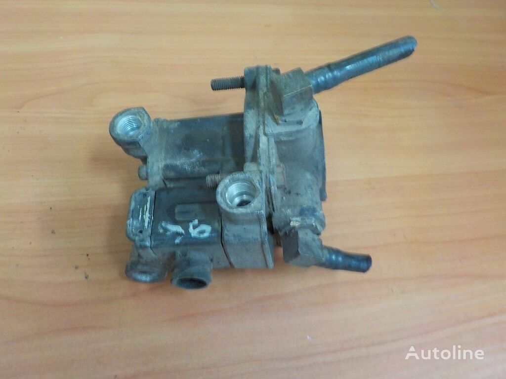 uskoritelnyy Mercedes Benz valve for truck