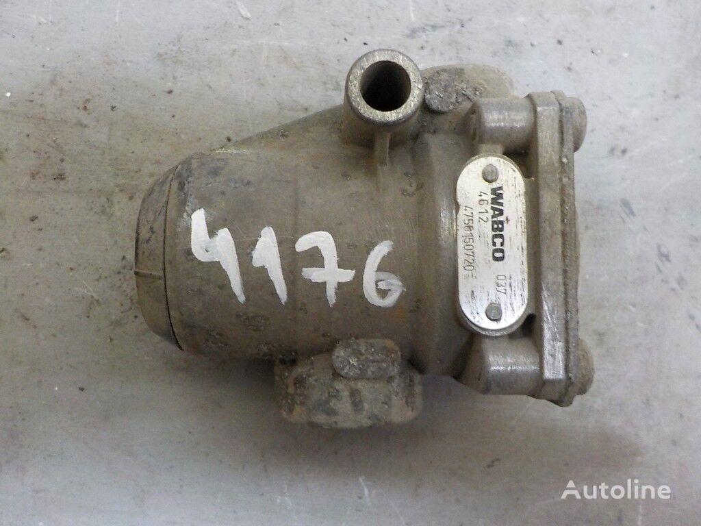 ogranichitel davleniya,uroven podveski Volvo valve for truck