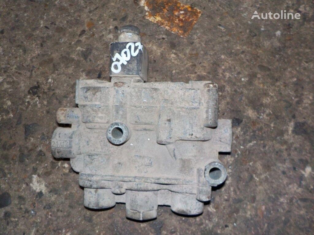 Elektromagnitnyy  MAN valve for truck