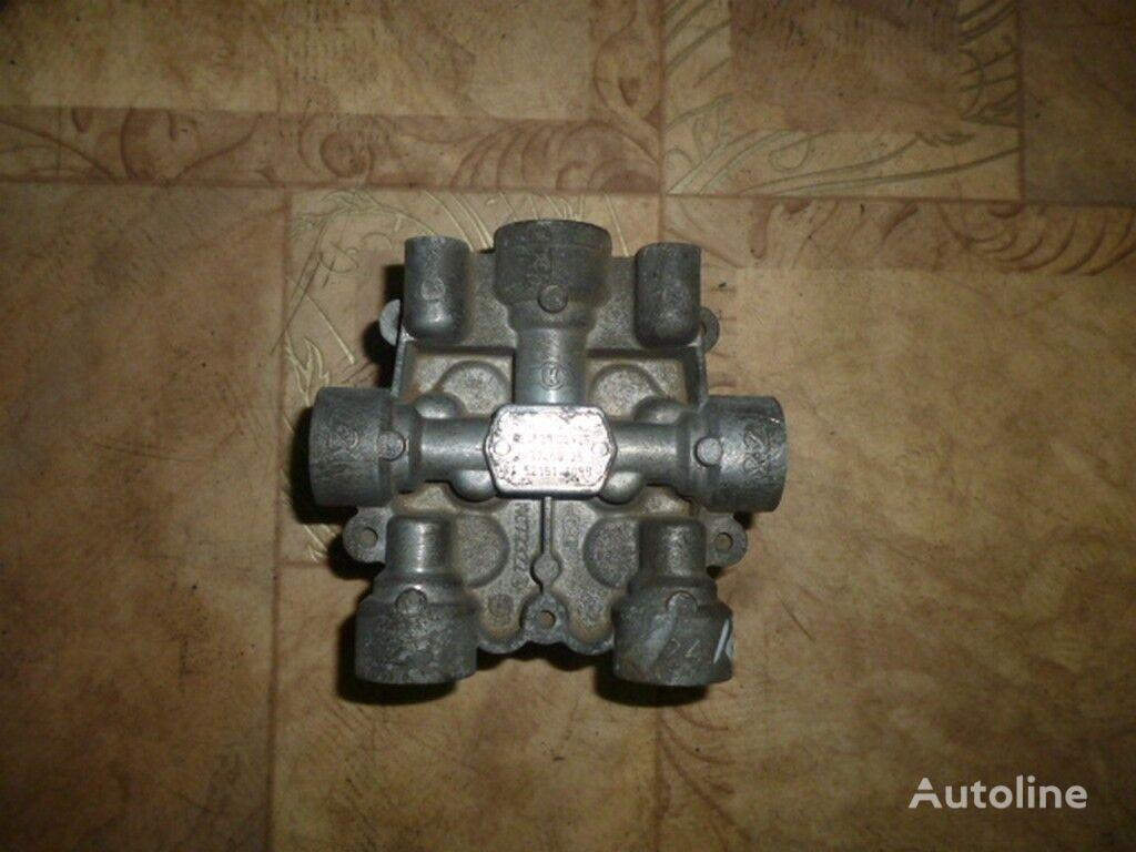 zashchitnyy chetyrehkonturnyy,tormoznoy MAN TGA valve for truck