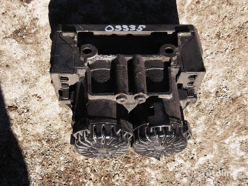 Perepusknoy klapan tormoznoy MAN valve for truck