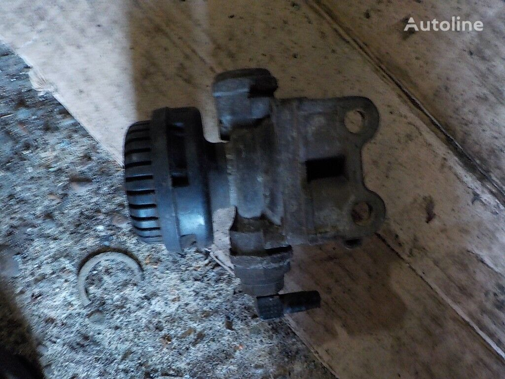 uskoritelnyy MAN valve for truck