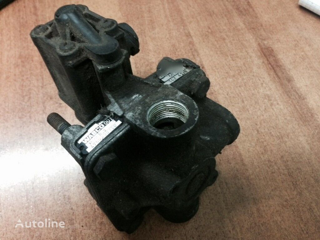 ogranicheniya davleniya 6bar Scania valve for truck