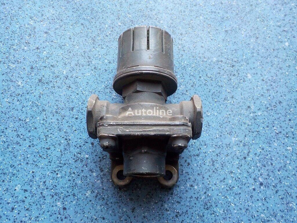 Vypusknoy Scania valve for truck