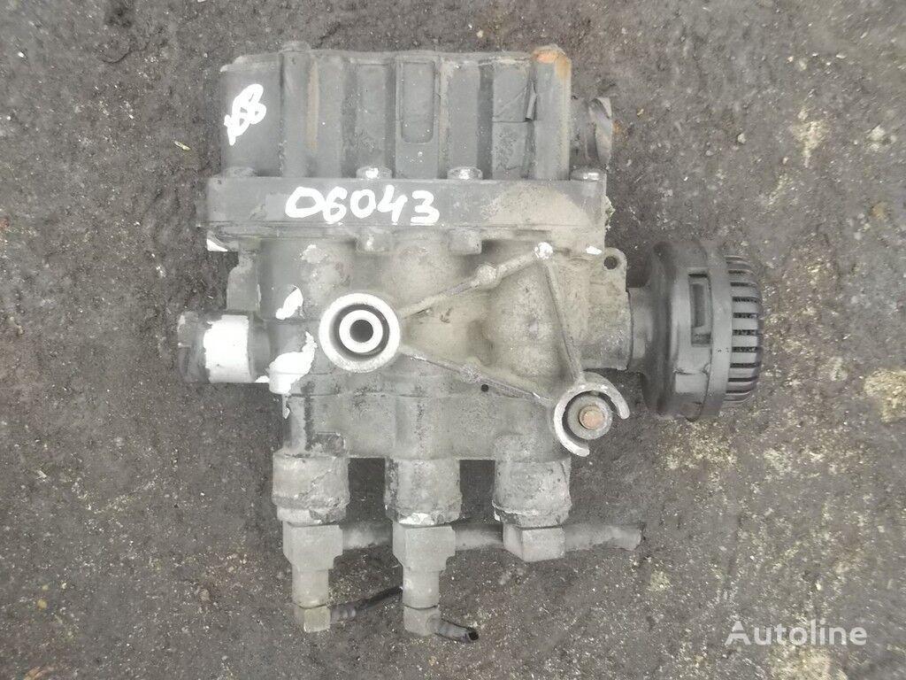 Magnitnyy  MAN valve for truck