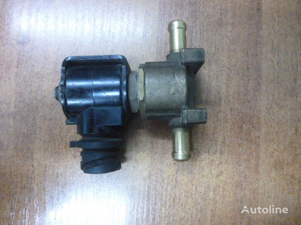 Klapan elektromagnitnyy,toplivnyy Volvo valve for truck