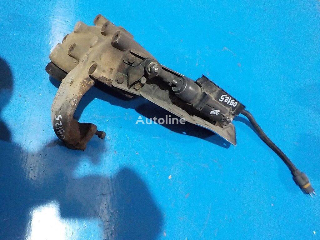 Blokiruyushchiy  sistemy recirkulyacii MAN (Bez pnevmocilindra) valve for truck