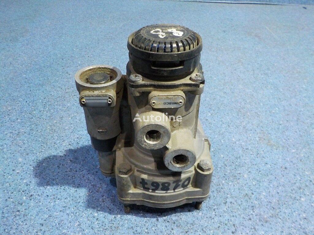 upravleniya tormozami pricepa Scania valve for truck