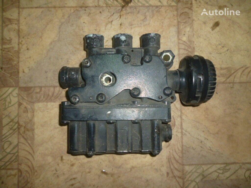 Magnitnyy klapan ECAS MAN valve for truck