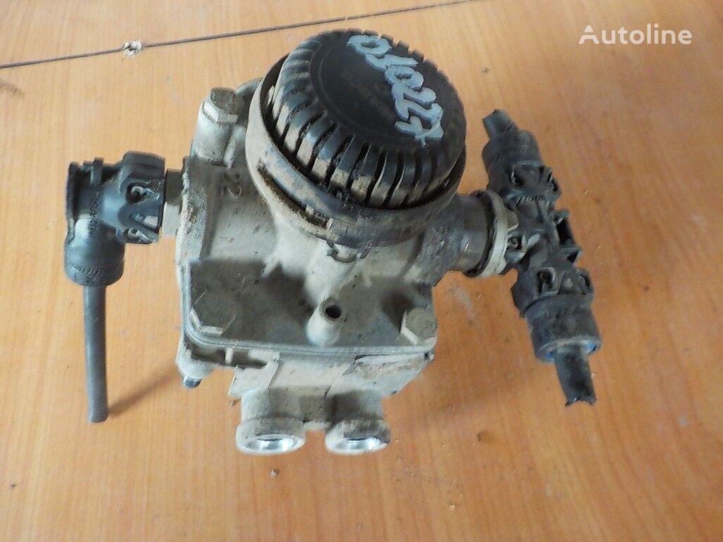 Iveco uskoritelnyy valve for truck
