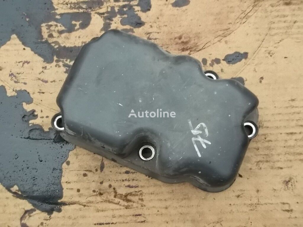 Kryshka klapannogo mehanizma Scania valve cover for truck