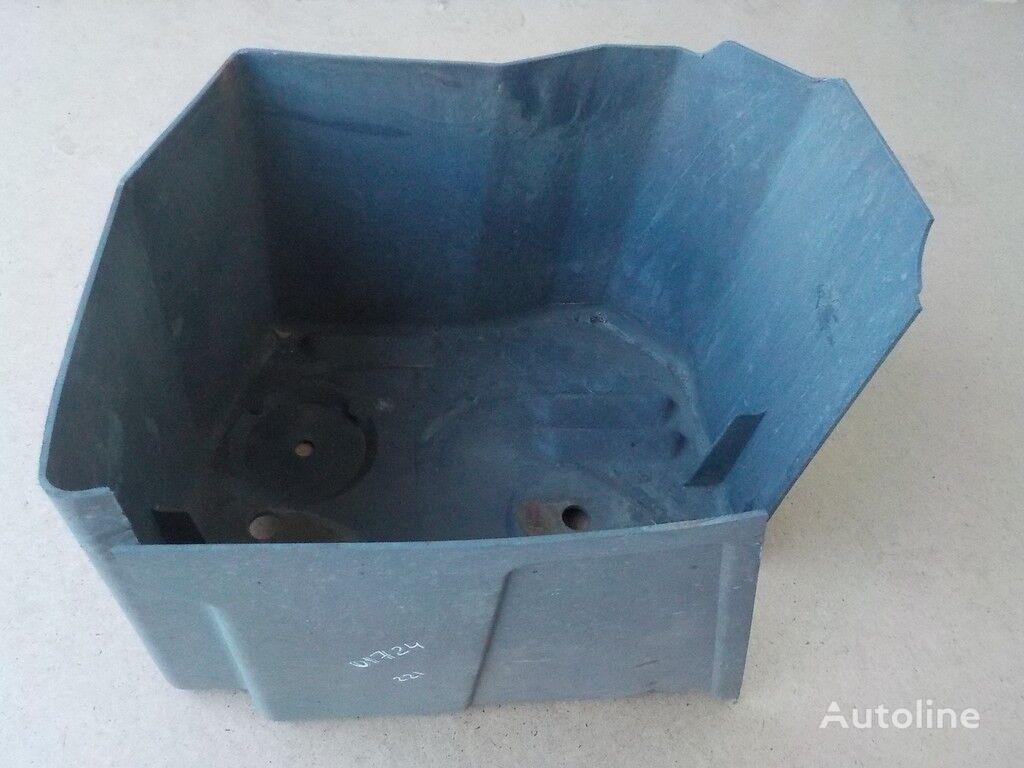 ryadom s ressiverom Scania valve cover for truck