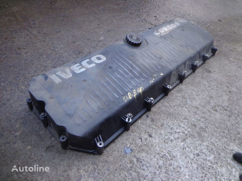 valve cover for IVECO EuroStar, EuroTech tractor unit