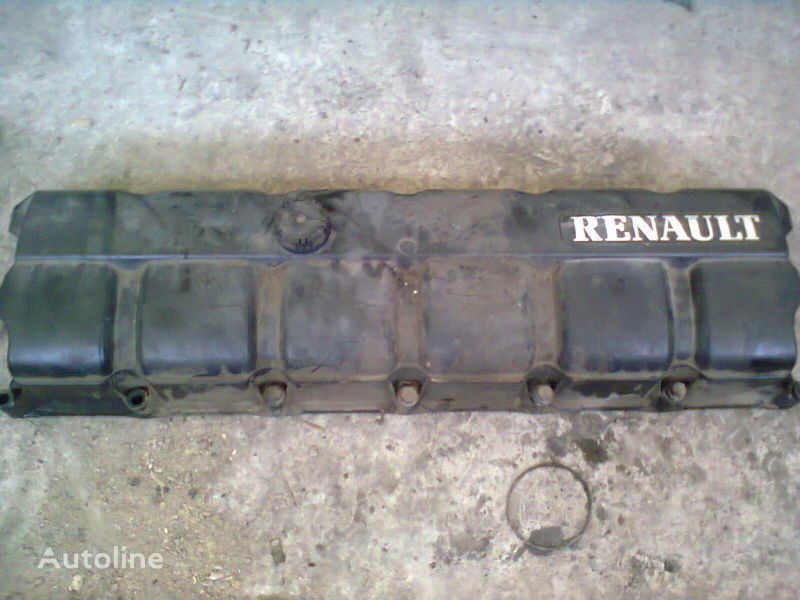 valve cover for RENAULT 420DCI euro3 tractor unit