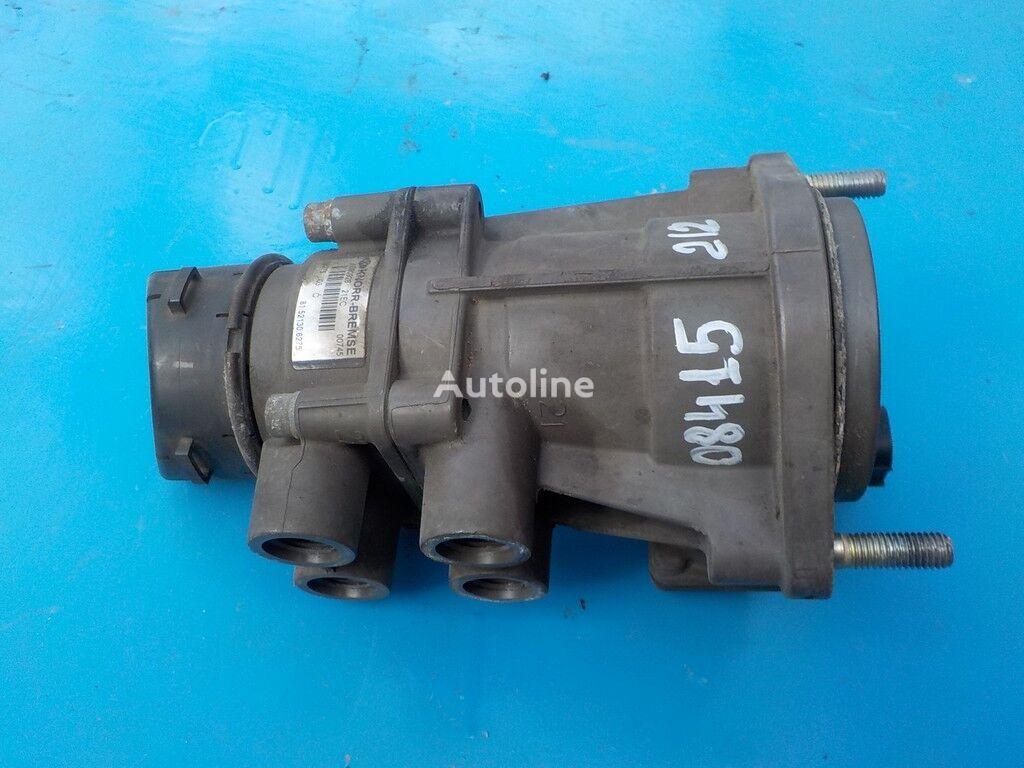 ogranicheniya davleniya valve for DAF truck