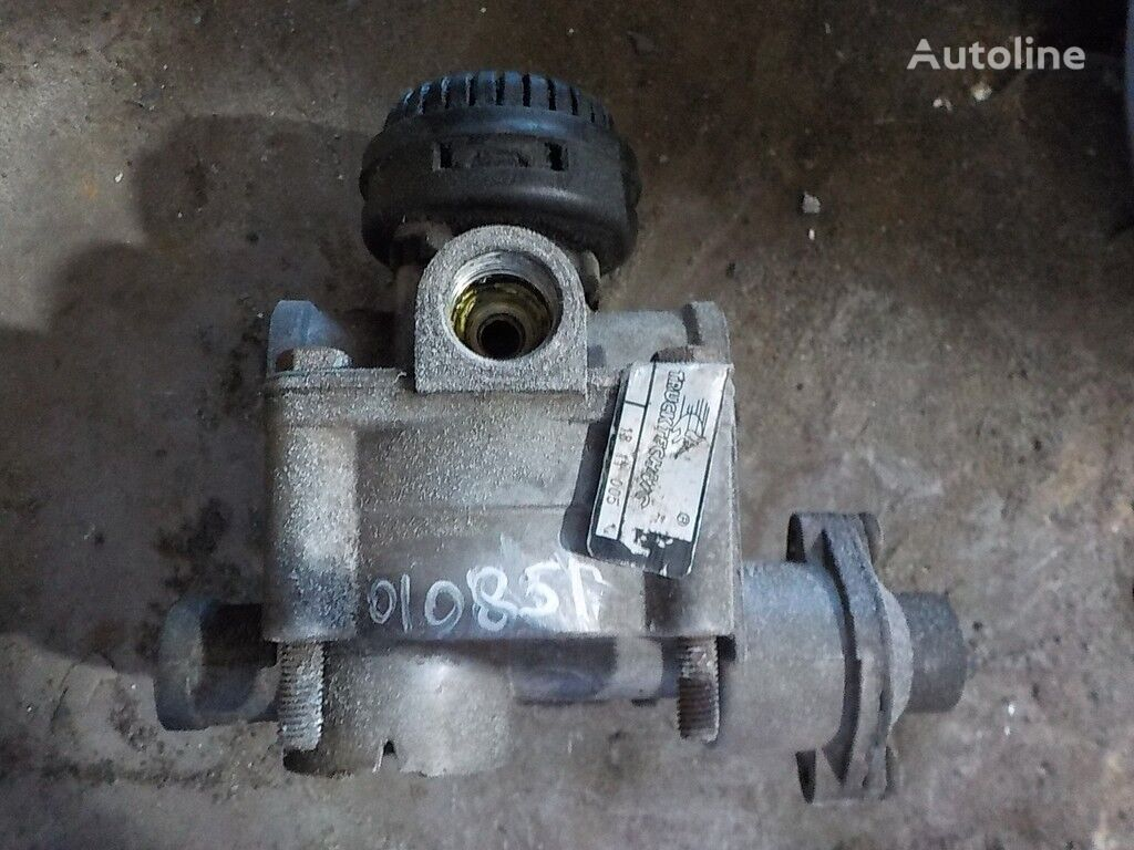 uskoritelnyy valve for DAF truck