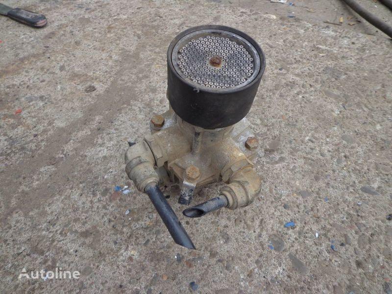 Knorr-Bremse valve for DAF CF truck