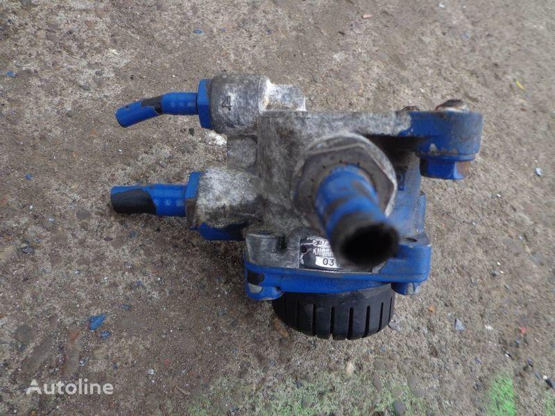 Knorr-Bremse valve for DAF CF tractor unit