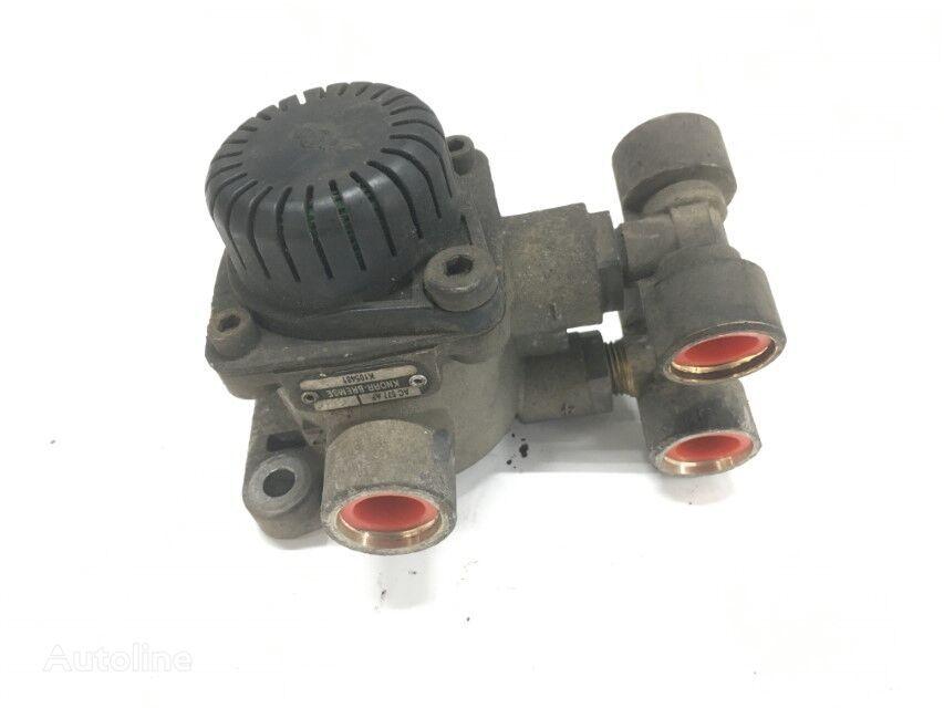 DAF Relaisvertiel parkeerrem valve for DAF Relaisvertiel parkeerrem truck